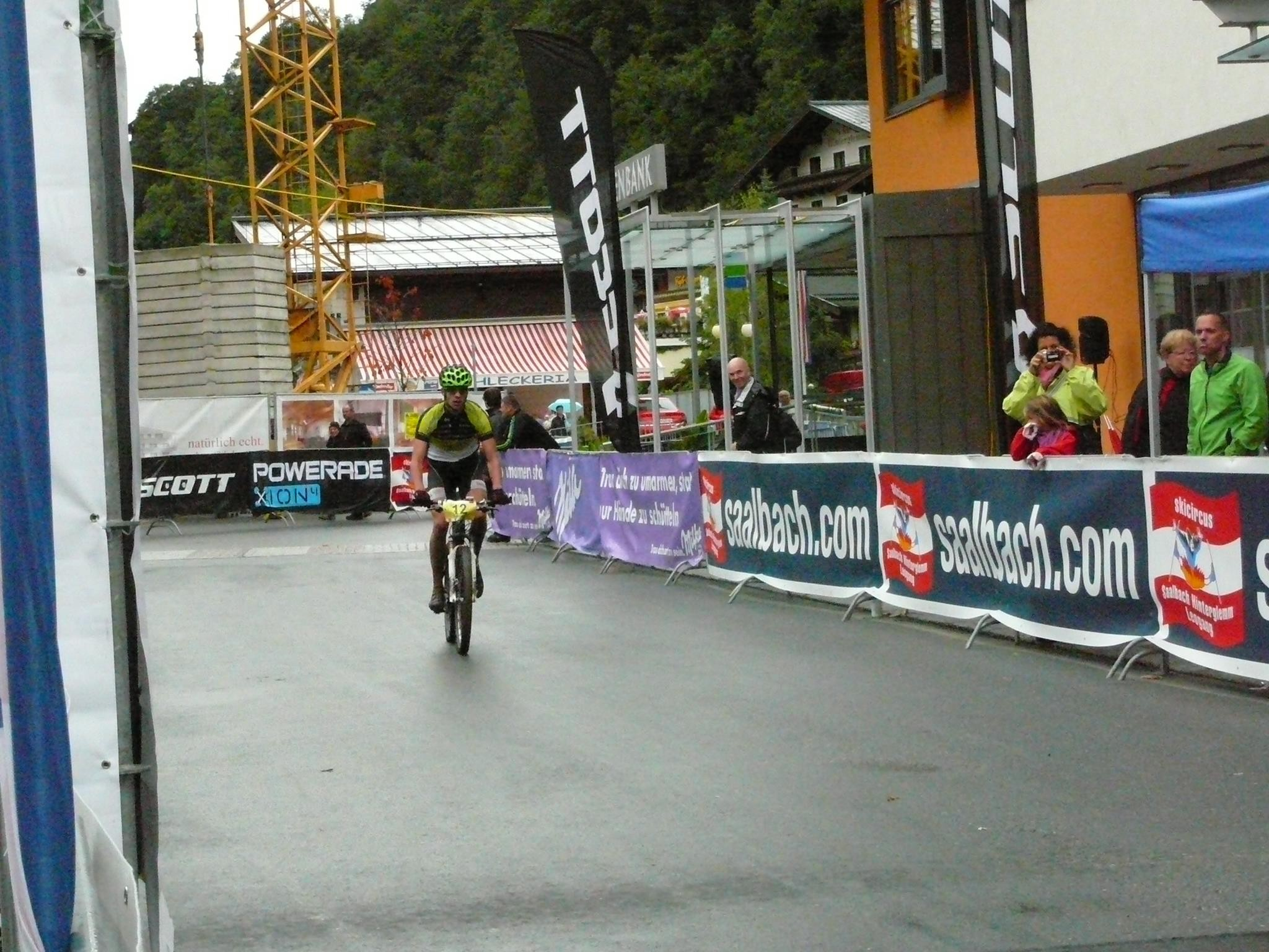 World Games of Mountainbiking 2012